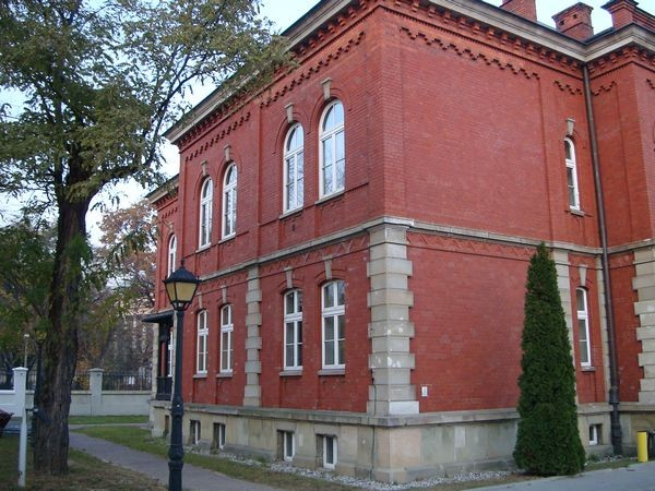 Remont budynku biurowego nr 2 - MPWiK Warszawa